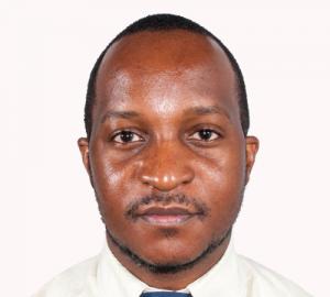 Dr. Davis Ntulume - UDA Regional Representative