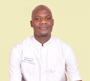 Dr. Muhammad Matovu - UDA CDE Coordinator